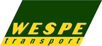 Wespe Transport AG - Logo