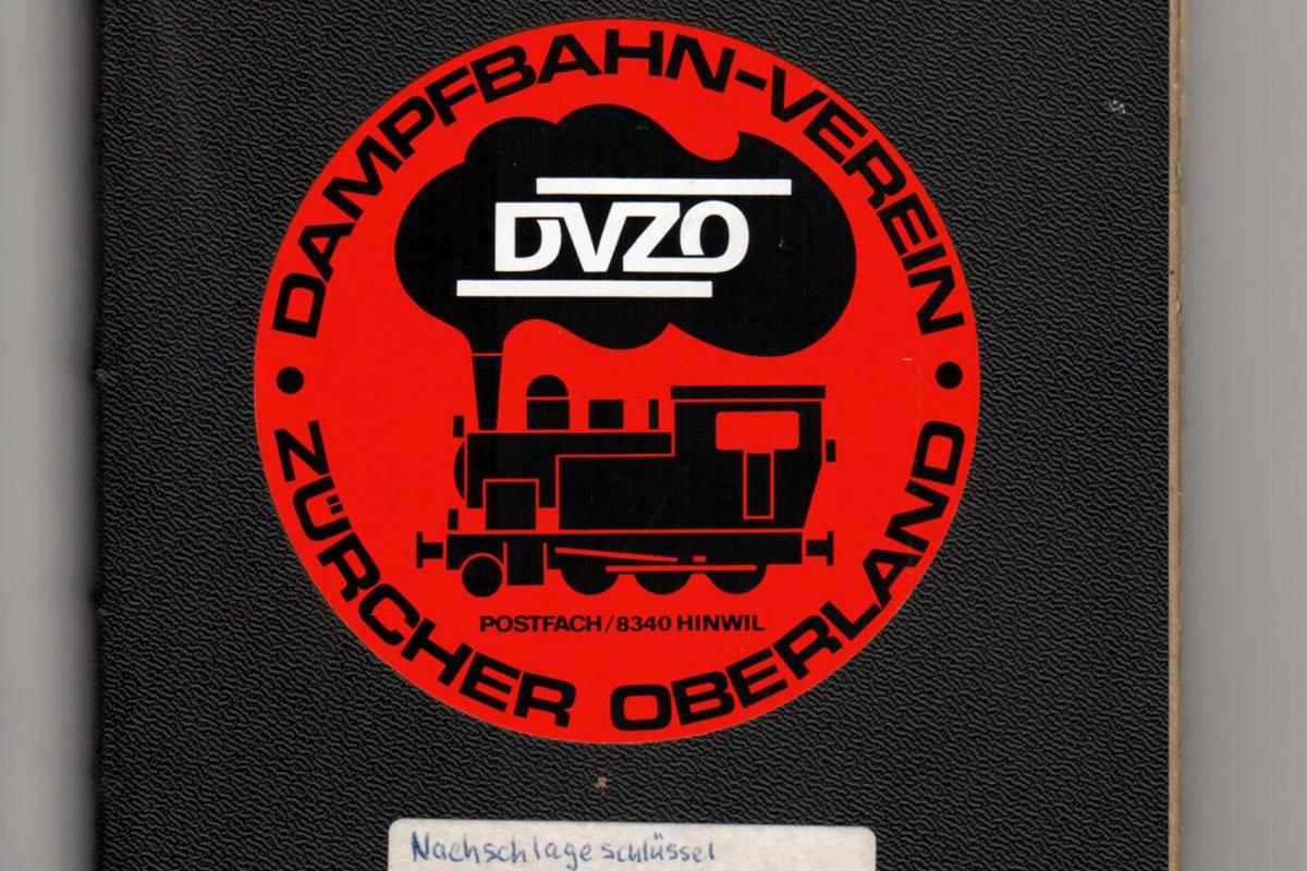 Geschichte des DVZO