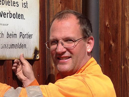 Daniel Rutschmann