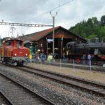 Depotareal Bauma © Urs Weisskopf