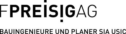 Logo Preisig
