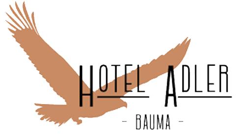 Hotel Adler Bauma