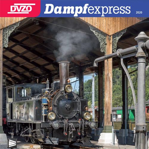 Dampfexpress