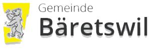 Gemeindewappen Bäretswil