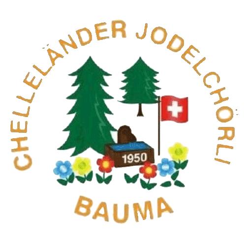 Chelleländer Jodelchörli Bauma