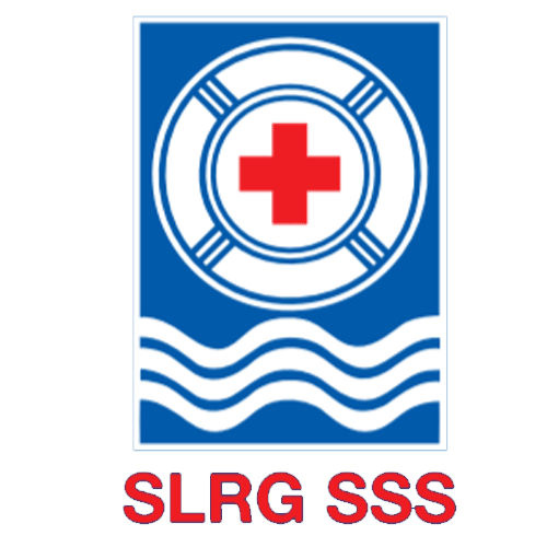 Rettungsschwimmer SLRG