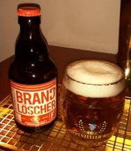 Brandlöscher Bier