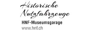 Historische Nutzfahrzeuge Museumsgarage