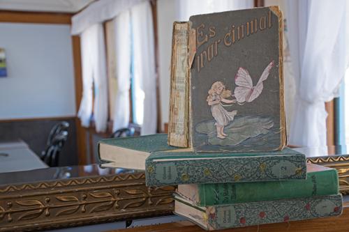 Märchenbücher