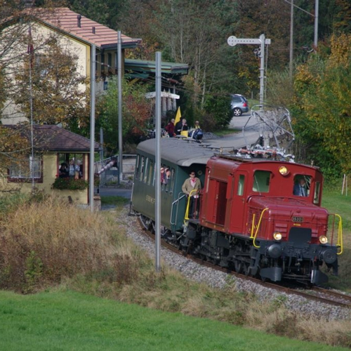 Station Neuthal