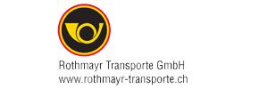 Rothmayr Transporte