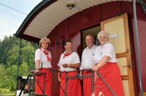 Team Buffetwagen