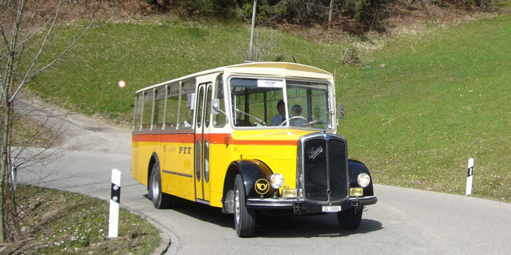Schnauzenbus