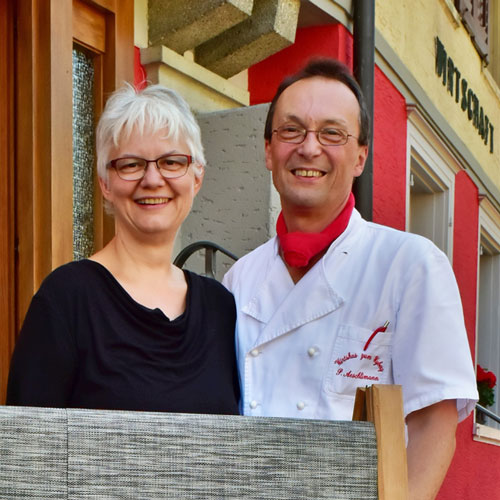 Restaurant Schöntal - Familie Aeschlimann