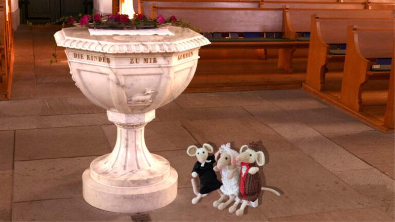 Kirchenmäuse